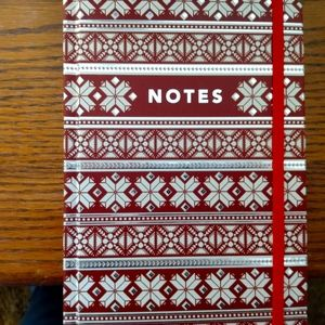 NEW NOTES JOURNAL